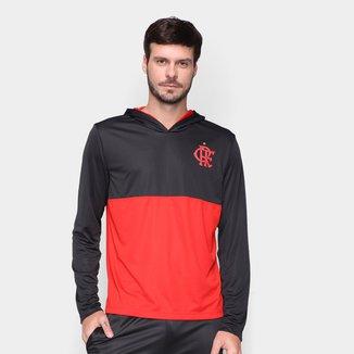 Blusa Flamengo Reserve Masculina