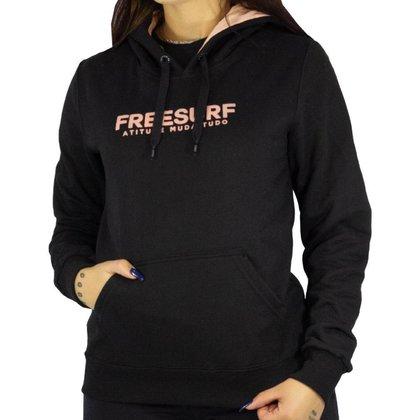 Blusa Freesurf Atitude Feminino