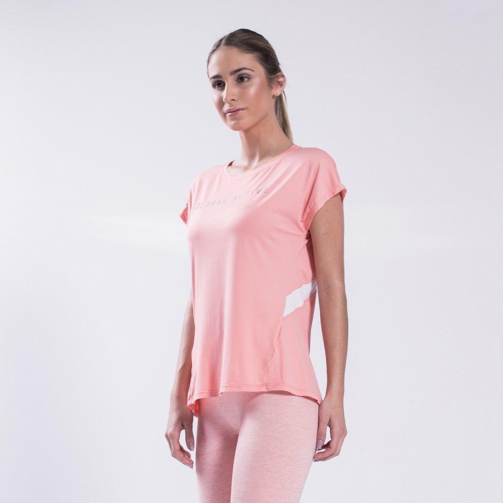 Sunstone Rosa Blusa Blusa Peach GxA GxA vq4Cx7tT