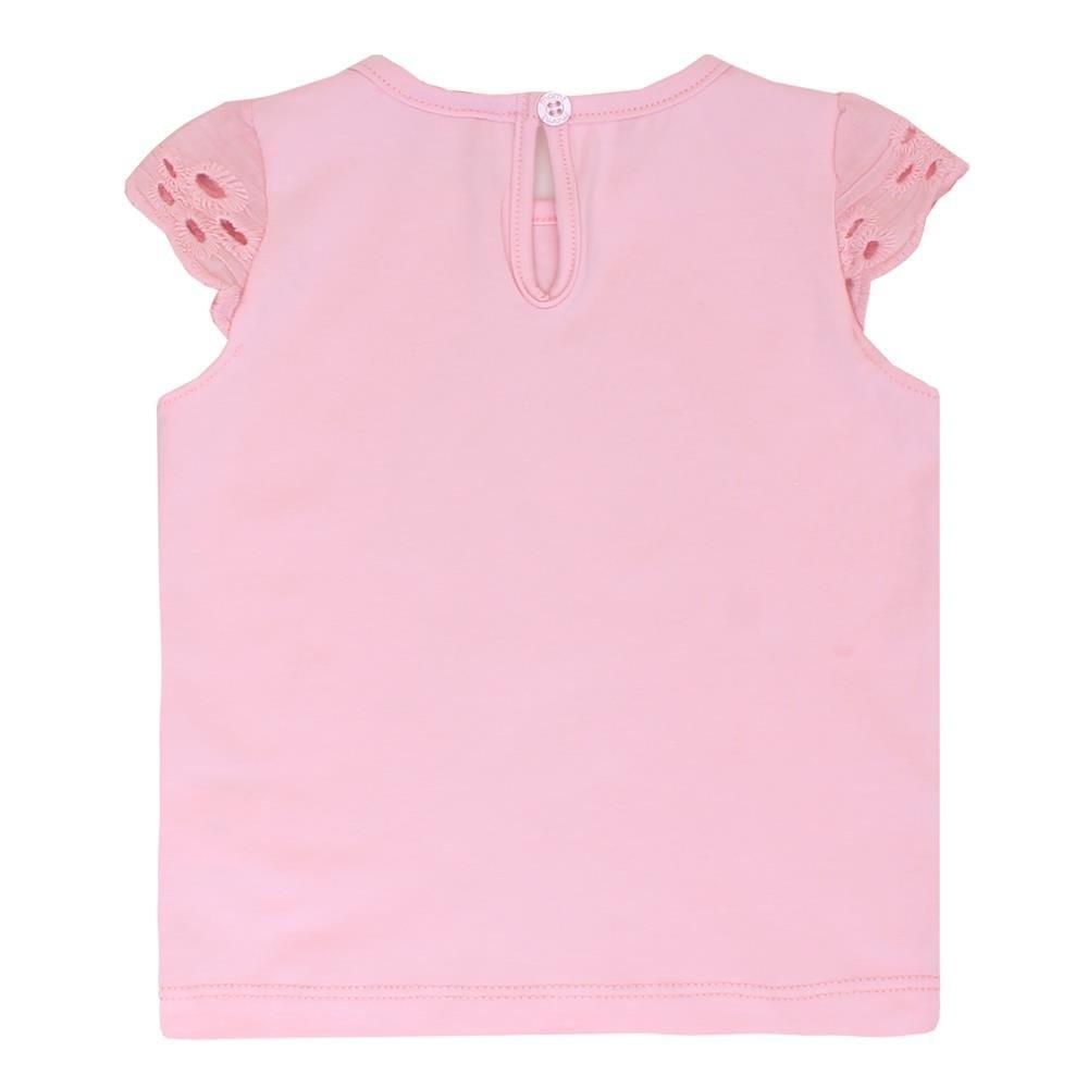 Momi Feminina Rosa Feminina Blusa Momi Infantil Blusa Boneca Boneca Rosa Infantil CaASwqxq1