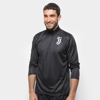 Blusa Juventus Heavy Basic Masculina
