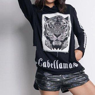 Blusa Labellamafia Tiger
