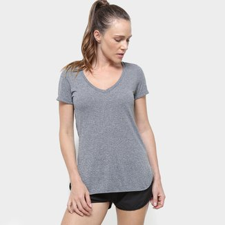 Blusa Live! Carry On Feminina