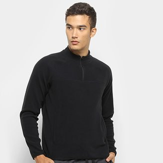 Blusa Lupo AM Fleece Masculina