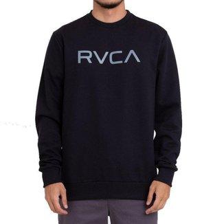 Blusa Moletom Big RVCA