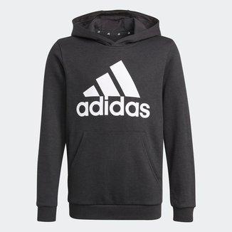 Blusa Moletom Capuz adidas Essentials Adidas