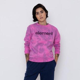 Blusa Moletom Care Cali Element