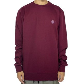 Blusa Moletom Care Hyped Element