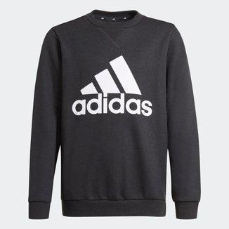 Blusa Moletom Essentials Adidas