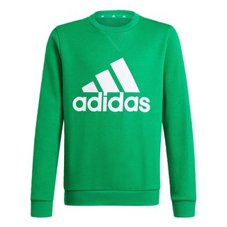 Blusa Moletom Essentials Adidas