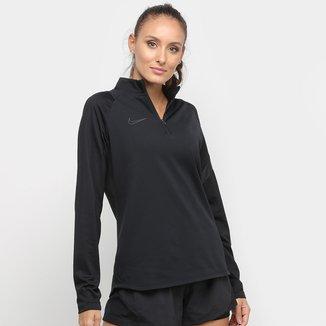 Blusa Nike Dry Academy Dril Feminina