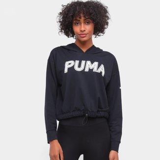 Blusa Puma Modern Sports Hoody Feminina