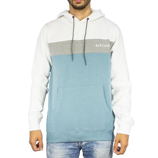 Blusa Rip Curl Undertow Panel Masculino