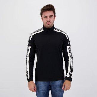 Blusão Adidas Squadra 21 Treino Preta