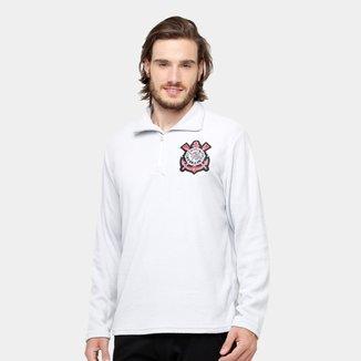 Blusão Corinthians Polar Fleece Masculino
