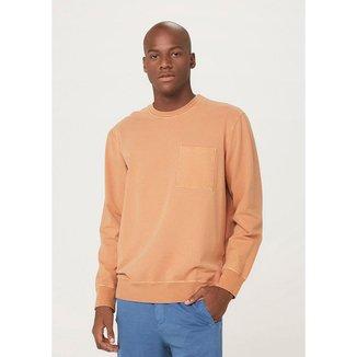 Blusão Masculino Moletom Comfort Estonado - 066LYUFEN2