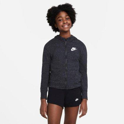 Blusão Nike Sportswear Infantil