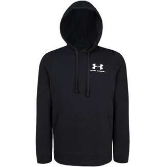 Blusão Under Armour Terry Hoddie Masculino