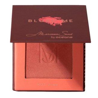 Blush Océane Blush Me Mariana Saad Hot Pink
