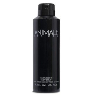 Body Spray Animale for men 200 ml