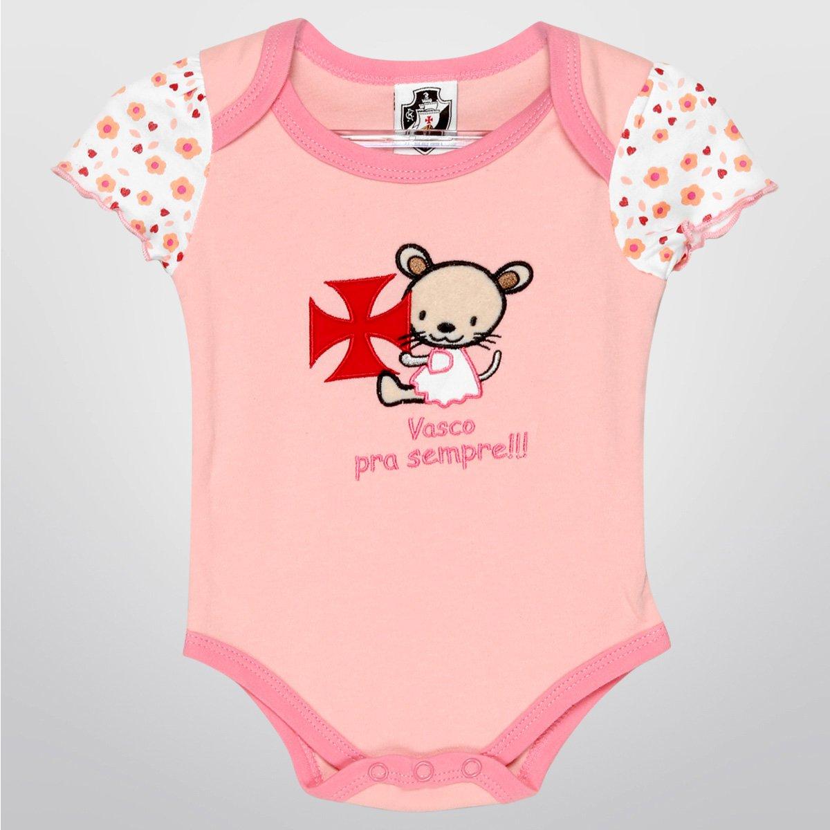 Body Vasco Bebê Infantil - Compre Agora  6b7eac7915cd6