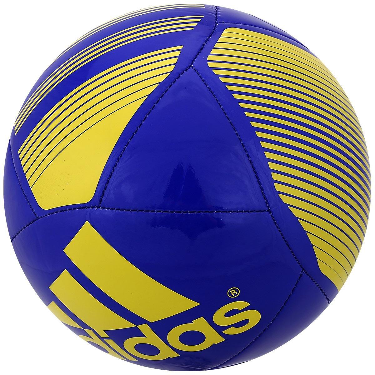 Bola Adidas EPP Glider Campo - Compre Agora  fd7ab8994bc2a