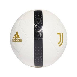 Bola Adidas Juventus Starlancer Plus Futebol de Campo - Branco+Prata - Único