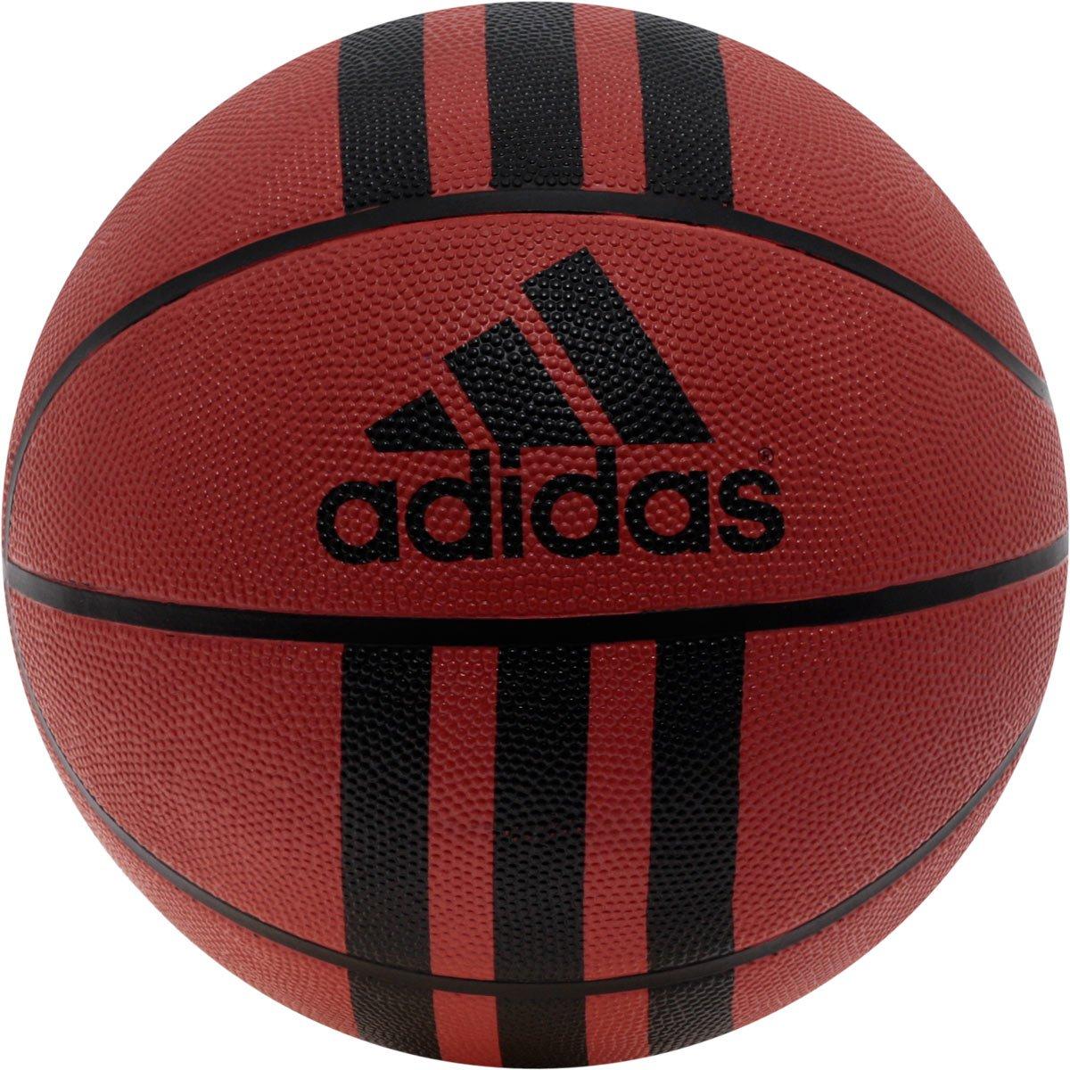 Bola Basquete Adidas 3 Stripe D29.5 91c176e17b3ca