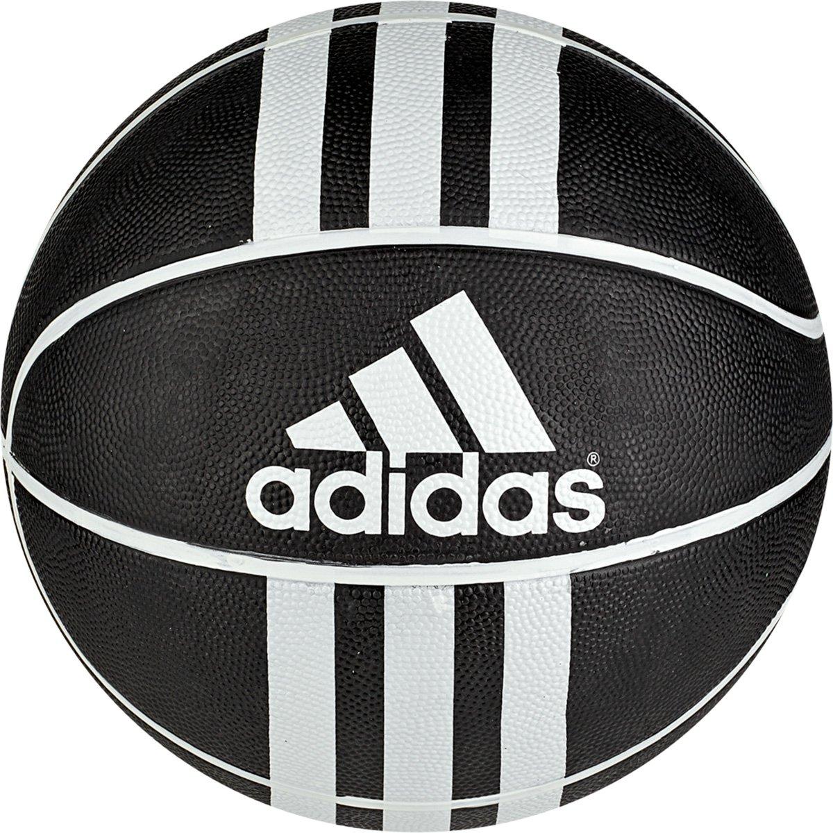 Bola Basquete Adidas 3S Rubber X 5660ed54fec70