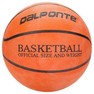 Bola Basquete Dalponte numero 7