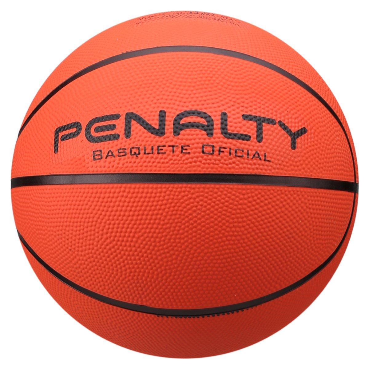 85df068dfa496 Bola Basquete Penalty Playoff 4 - Laranja - Compre Agora