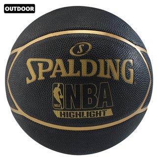 Bola Basquete Spalding Highlight Gold