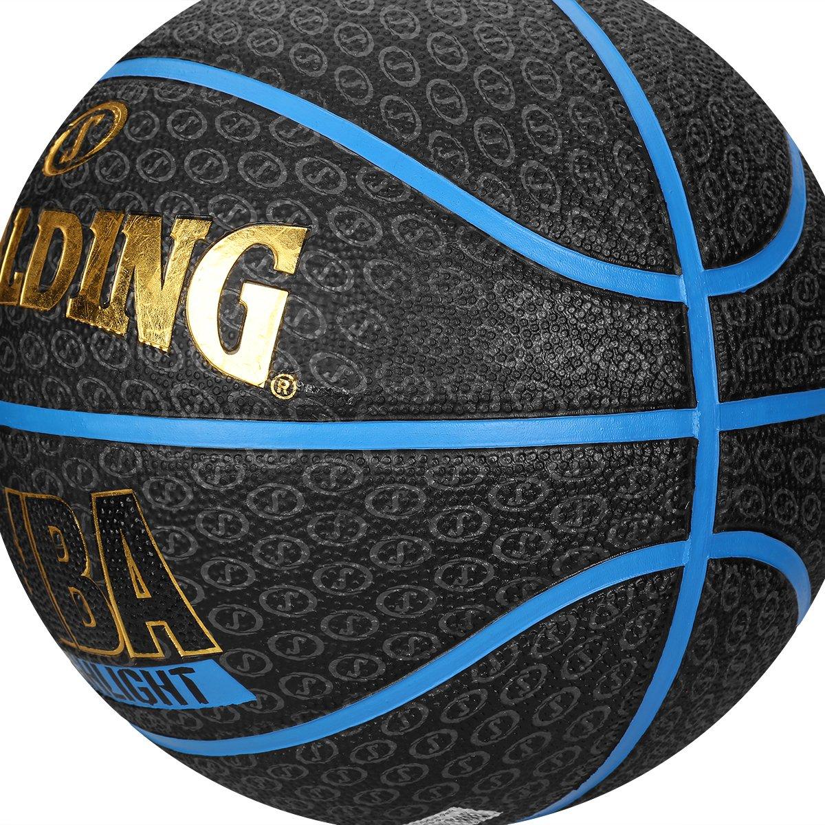 bola basquete spalding highlight compre agora netshoes