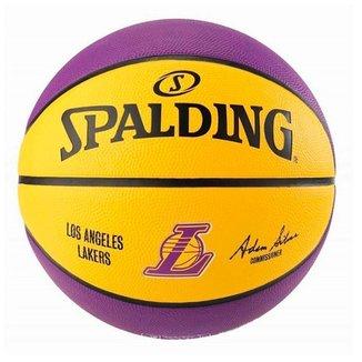 Bola Basquete Spalding Nba Lakers