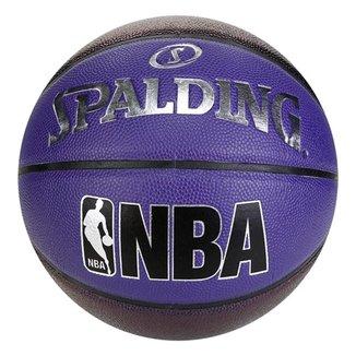 Bola Basquete Spalding NBA Pearl Microfibra