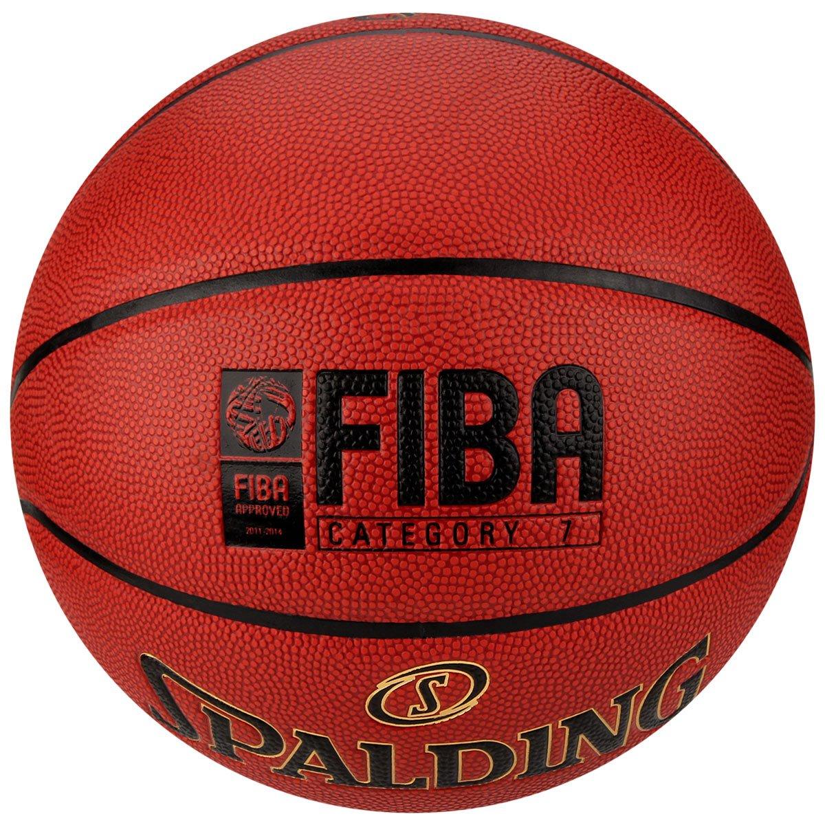 7ab0456e3d873 Bola Basquete Spalding TF - 1000 Legacy - Vermelho Escuro - Compre Agora