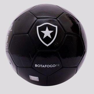Bola Botafogo Campo Preta