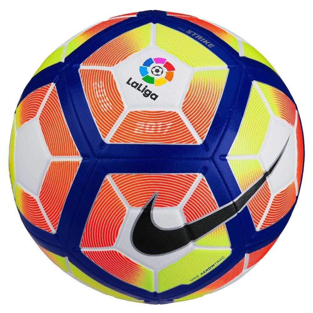4e1c6b34eaa70 Bola Campo Nike Strike La Liga - Compre Agora