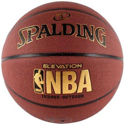 Bola de Basquete NBA Elevation Spalding