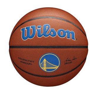 Bola de Basquete NBA Golden State Warriors Wilson Team Alliance #7