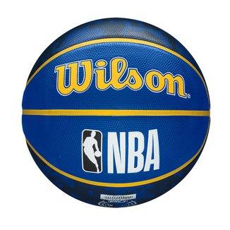 Bola de Basquete NBA Golden State Warriors Wilson Team Tiedye #7