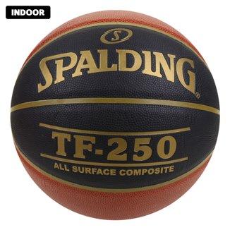 Bola de Basquete NBA Spalding TF-250 CBB Microfibra
