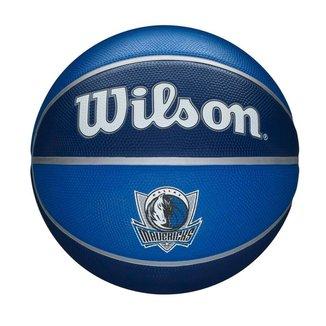 BOLA DE BASQUETE NBA TEAM TRIBUTE - Dallas Mavericks