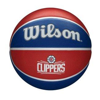 BOLA DE BASQUETE NBA TEAM TRIBUTE - Los Angeles Clippers