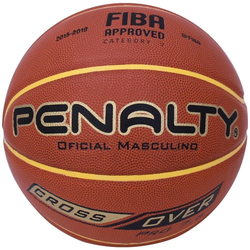 d8a2e70e951ed Bola De Basquete Penalty 7.6 Crossover Viii