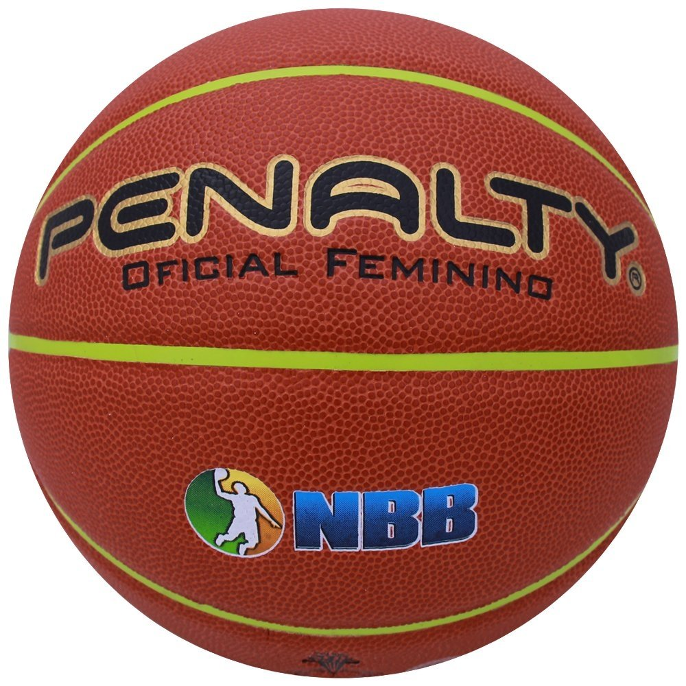 ... Bola De Basquete Penalty Crossover Pró 6.7 VIII Feminina - Laranja e  ... fd353922ca94f9 ... 175a0598c9906