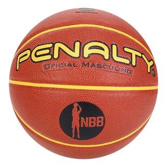 Bola de Basquete Penalty Crossover X - 7.8