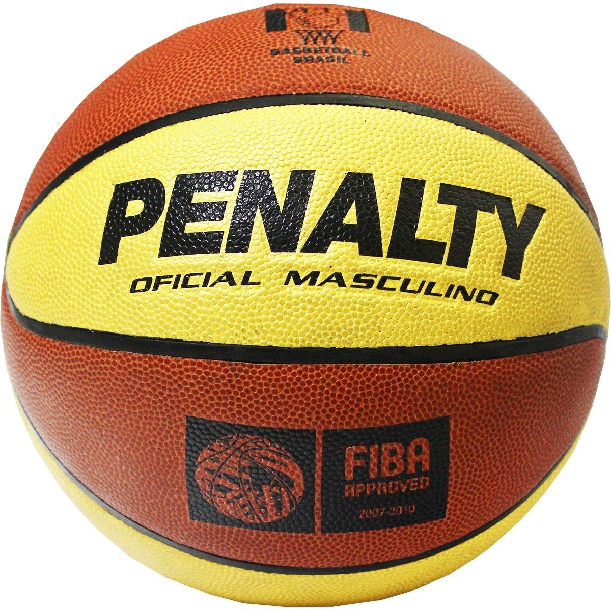 6bd899fb7 Bola De Basquete Penalty Pro 7.4. - Compre Agora