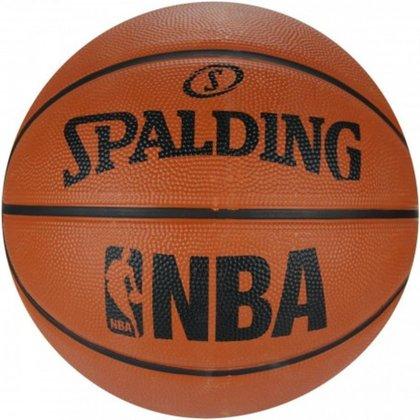 Bola de Basquete Spalding Fast Break Nba 71047z