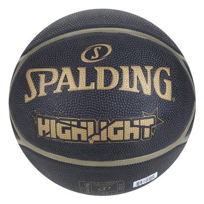 Bola de Basquete Spalding Highlight